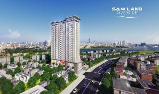 Vì sao mua nhà nội đô phải chọn Samland Riverside?