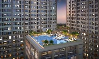 Khu căn hộ cao cấp Lancaster Lincoln - Món hời lớn cho nhà đầu tư (T4-9h)