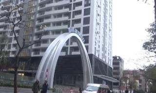 Kiên quyết xử lý các công trình vi phạm PCCC tại các tòa nhà cao tầng