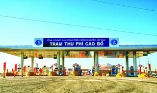 Thúc đẩy phát triển kết cấu hạ tầng giao thông từ vốn ngoài ngân sách
