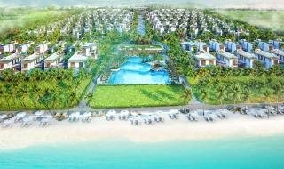 Dự án trong tuần: Công bố và khai trương biệt thự mẫu Cam Ranh Mystery Villas