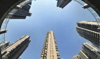 Thượng Hải soán ngôi Hồng Kông trở thành thị trường văn phòng cho thuê lớn nhất ở Trung Quốc