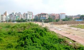 Bất động sản 24h: Dân hoang mang vì tiền sử dụng đất