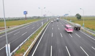 Chống lợi ích nhóm trong dự án cao tốc Bắc – Nam