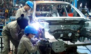 Hơn 12 tỷ USD vốn FDI vào Việt Nam trong 5 tháng