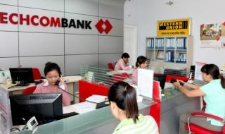 NHNN chấp thuận cho Techcombank tăng vốn lên hơn 13.800 tỷ đồng