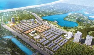 Dự án trong tuần: Mở bán đất nền Lakeside Palace, chào bán căn hộ The Symphony