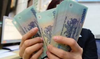 Ngân hàng phá sản, người gửi tiền được nhận bảo hiểm 75 triệu