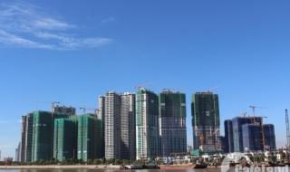 HoREA: Khó xảy ra bong bóng bất động sản trong năm 2017