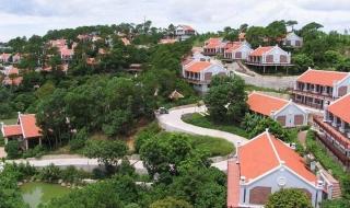 Nóng trong tuần: Đầu tư bất động sản nghỉ dưỡng tiềm năng nhưng không ít rủi ro