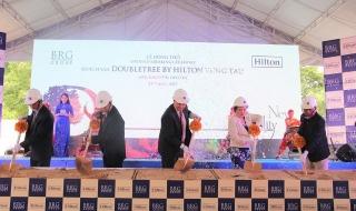 Vũng Tàu sắp có dự án khách sạn mang thương hiệu Hilton