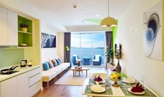 Ariyana Smart Condotel – Một Hawaii rực rỡ sắc màu giữa phố biển Nha Trang