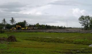 Dự án KCN Hòa Hội (Bình Định): Gần 10 năm hoang hóa, dân tiếp tục khiếu nại