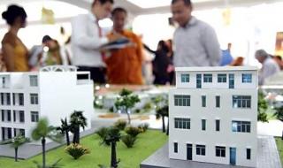 2.700 doanh nghiệp mới thành lập là bất động sản