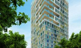 Fusion Suites Vũng Tàu – Căn hộ kết hợp khách sạn nghỉ dưỡng