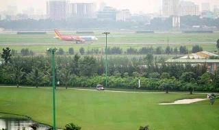 Bất động sản 24h: Kế hoạch sử dụng đất quốc phòng khu vực sân bay Tân Sơn Nhất