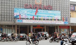 Bất động sản 24h: Di dời ga Hà Nội, không hợp lý quy hoạch?