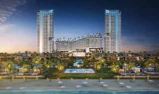 Pan Pacific Danang Resort – Chìa khóa vàng cho nhà đầu tư bất động sản nghỉ dưỡng