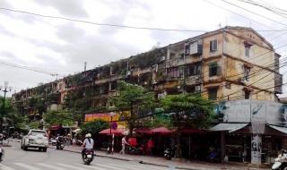 Bất động sản 24h: Hà Nội - bất cập quản lý quy hoạch nội đô
