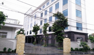Ninh Bình: Ngang nhiên xây dựng công trình không phép