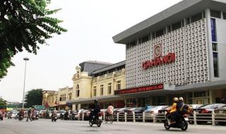 Quy hoạch ga Hà Nội, nhiều yếu tố nhạy cảm