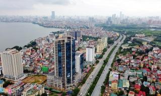 Có nên bán đấu giá 'đất vàng' của sở ngành Hà Nội?