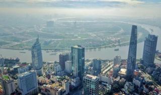 Đề nghị đấu thầu chọn nhà đầu tư dự án đại lộ ven sông Sài Gòn