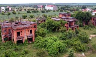 Bất động sản 24h: \'Cò\' tranh nhau hét giá, đất quanh sân bay Long Thành có nhiều thay đổi