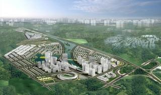 Dự án trong tuần: Kinh Bắc ra mắt khu đô thị Phúc Ninh, Vingroup ra mắt Vincom Shophouse Thái Nguyên