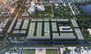 """Kim Long City Liên Chiểu """"đốt nóng"""" thị trường đất nền Đà Nẵng"""