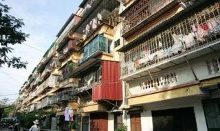 Bất động sản 24h: Nóng chuyện cải tạo chung cư cũ rồi bỏ hoang
