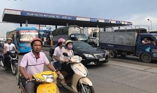 """Bộ GTVT lý giải thu phí Quốc lộ 5 để """"nuôi…cao tốc"""""""
