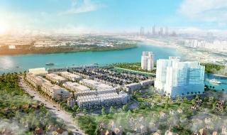 Ra mắt khu biệt thự Saigon Mystery Villas