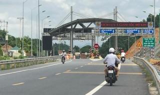 Bộ Giao thông chính thức cho thu phí BOT Thái Nguyên-Chợ Mới