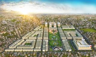 Công bố 2 block cuối cùng tại dự án Cityland Park Hills (8h)