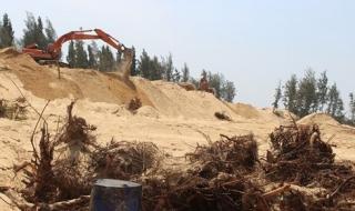 Phú Yên: Chờ ý kiến của Thủ tướng Chính phủ về Dự án New City
