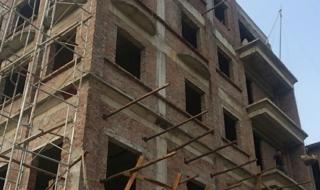 Phường Trung Văn xử lý vi phạm xây dựng ở Khu đô thị Phùng Khoang