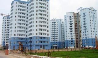 Bất động sản 24h: Chuộng mua nhà lẻ, khu tái định cư bị bỏ hoang