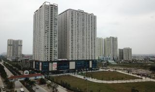 Căn hộ thương mại Gemek Tower chỉ 14 triệu/m2 giá rẻ tương đương nhà ở xã hội