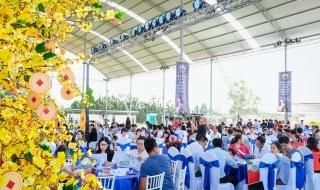 """Hơn 300 khách hàng tham dự """"mở bán và tri ân"""" dự án Bảo Lộc Capital giai đoạn 3"""