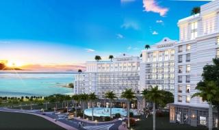 Thiên Minh hợp tác phát triển và độc quyền phân phối Aloha Beach Village