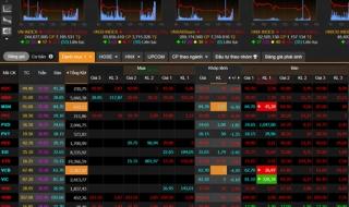 VN-Index giảm kỷ lục, thị trường 'bốc hơi' hơn 8 tỷ USD