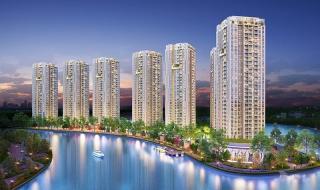 Dự án trong tuần: Khai trương căn hộ mẫu Gem Riverside, sắp ra mắt Topaz Home 2