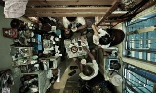 """Bên trong nhà """"ổ chuột"""" chưa tới 4m2 ở Hong Kong"""