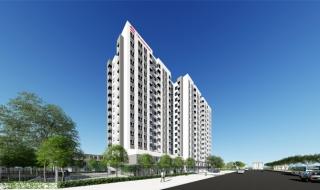 Có 1 tỷ nên mua căn hộ nào ở Quận 12 ?