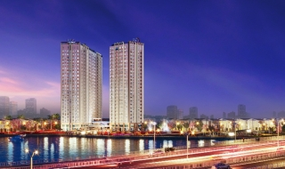 CENLAND phát triển kinh doanh căn hộ thông minh Saigon Intela