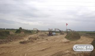 Nguyên nhân chính gây thất thoát tài nguyên đất tại Quảng Nam: Buông lỏng quản lý
