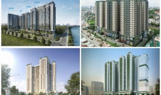 Dự án trong tuần: Khởi công dự án One Verandah, mở bán căn hộ đã hoàn thiện Cosmo City