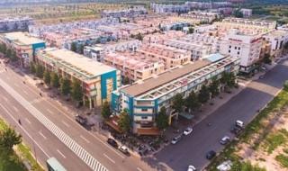 Becamex TDC chuyển nhượng dự án Uni Galaxy cho công ty mẹ