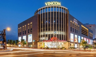 Vincom Retail có nữ tướng mới thay bà Mai Thu Thủy
